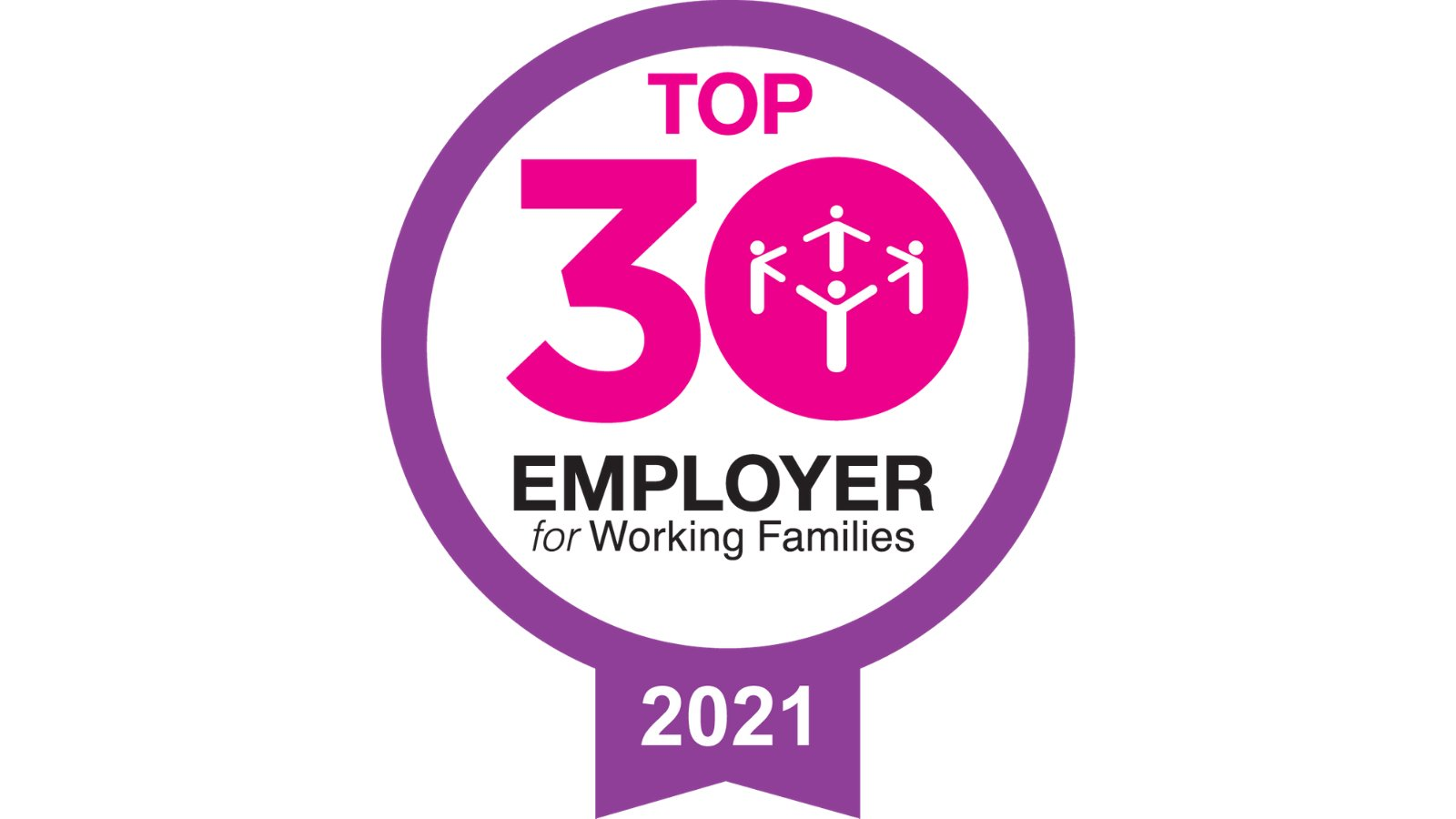 Working families top 30